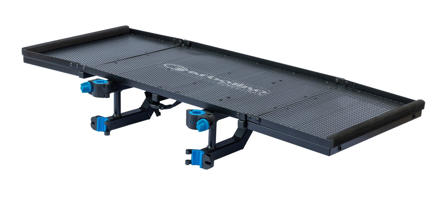DELUXE MULTIGRIP LEGLESS SIDE TRAY XXL