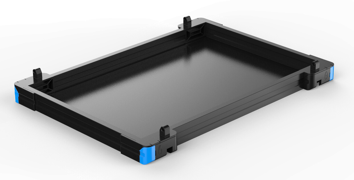 30MM WINDER TRAY