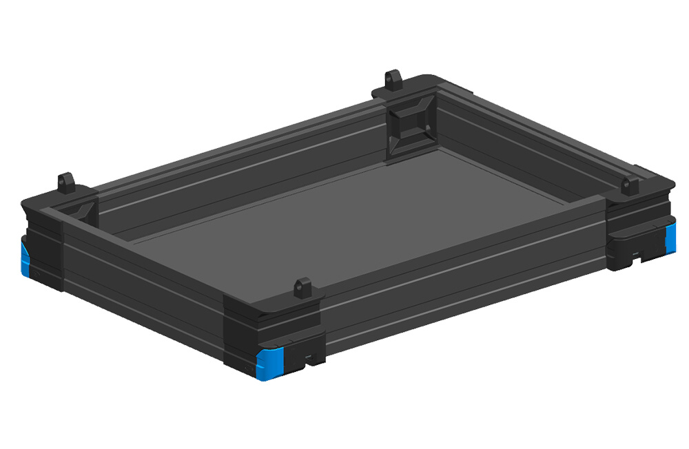 WINDER TRAY 60 mm