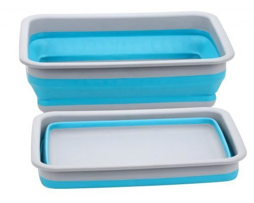 COLLAPSIBLE BAIT TRAY TO FIT SIDE TRAY X 2