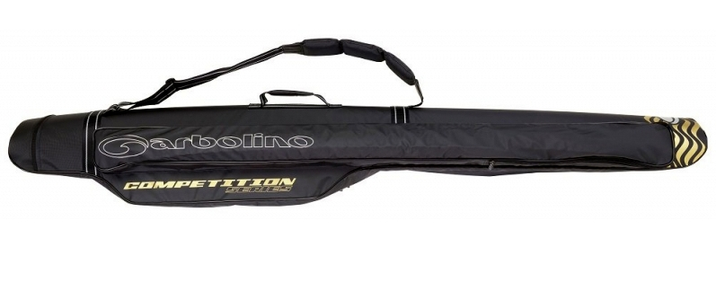 COMPETITION SERIES RIGID READY ROD HOLDALL - 1.95M - XL