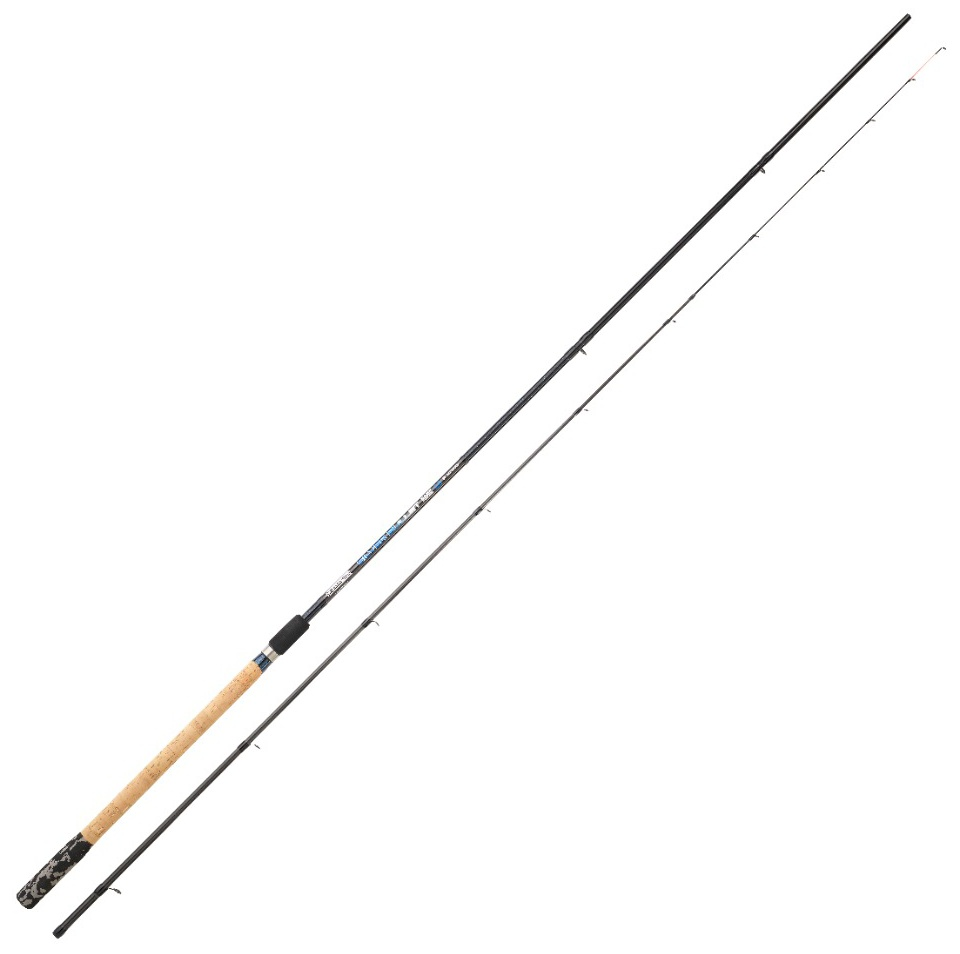 SILVER BULLET CARP FEEDER 2S - 11'/ 3,3 m Power