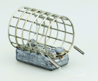 CAGE FEEDER - MICRO
