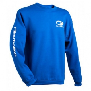 SWEAT SHIRT GARBOLINO BLUE EDITION